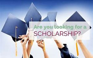 Are you looking for a scholarship?