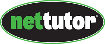 Click to access NetTutor via Canvas