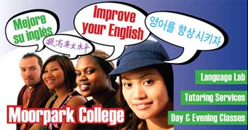 Improve Your English Banner