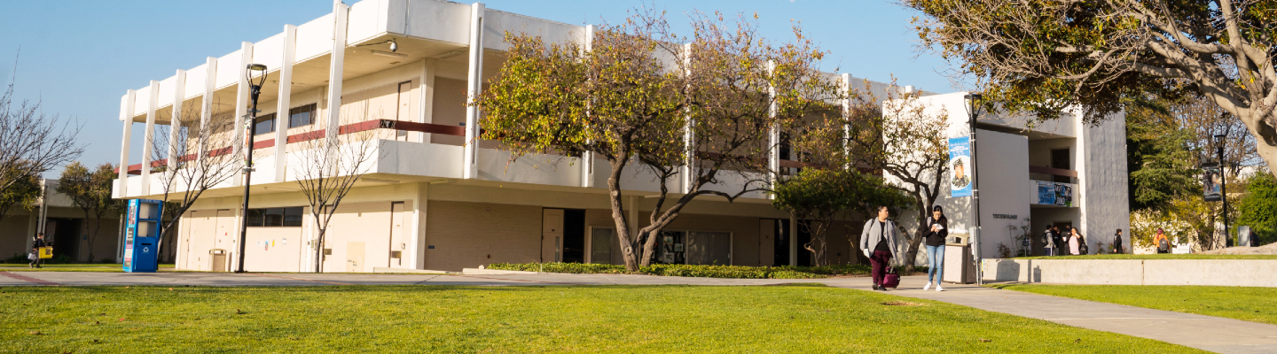 technology building
