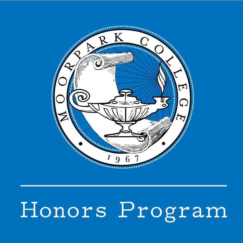 Moorpark College Honors Program Logo