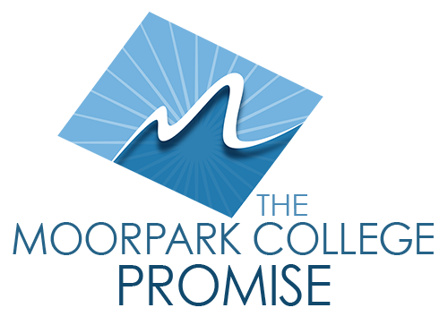 The Moorpark College Promise Logo