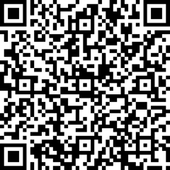 QR code link to online form used for Grab-and-go food giveaway.