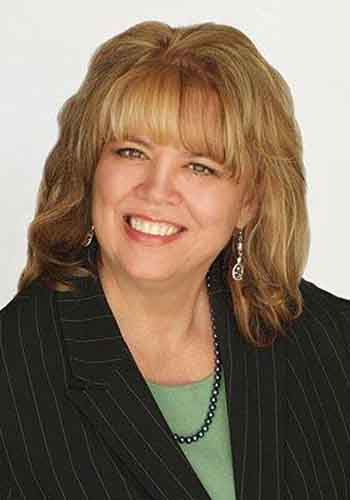 Jill Haney, Montecito Bank & Trust, VP/Branch Manager, Chair