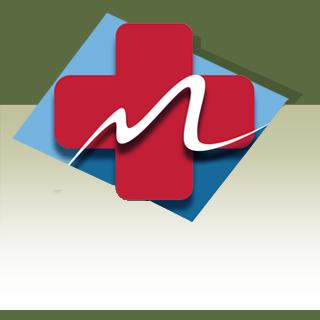 Health Center Logo and Graphic